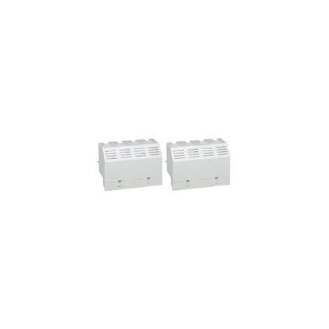 Cache-bornes (2) DPX-IS 250