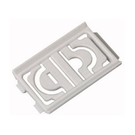 CACHE EATON DILM65-XIP2X 106491 GRIS 1 PC(S)