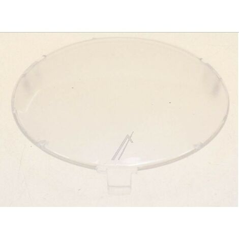 Cache lampe pour hotte WHIRLPOOL/INDESIT