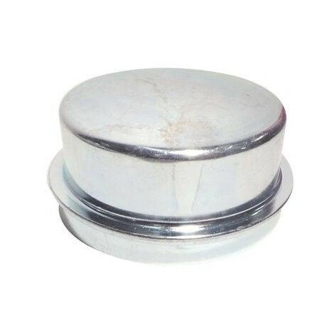 Cache moyeu remorque diamètre 52
