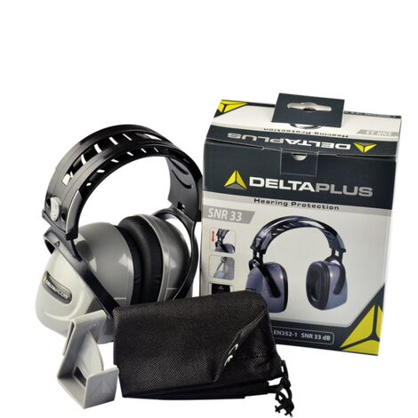 Cache-oreilles à isolation phonique, protection auditive, réduction du bruit, apprentissage des écouteurs anti-bruit de sommeil, protecteurs auditifs industriels