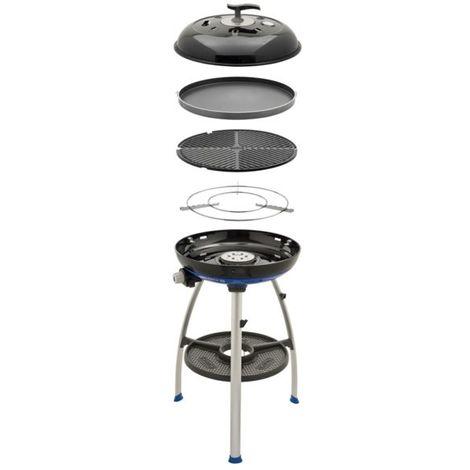 """main image of """"CADAC Carri Chef 2 - grill, bbq a gas per giardino, camping, campeggio, terrazzo, balcone"""""""