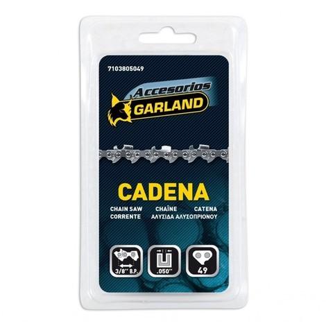 Cadena Motosierra 49 Eslabones Garland Mac-835 7103805049