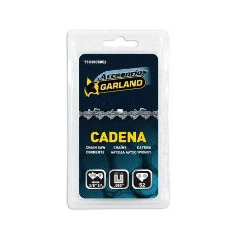 Cadena Motosierra 52 Eslabones Garland Mac-335 7103805052