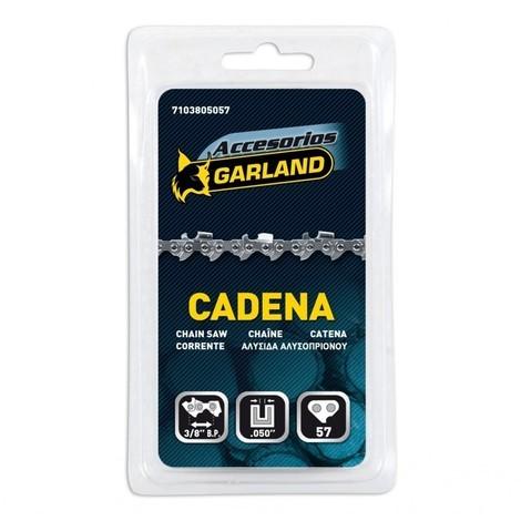 "main image of ""Cadena para motosierra 3/8 Garland"""""