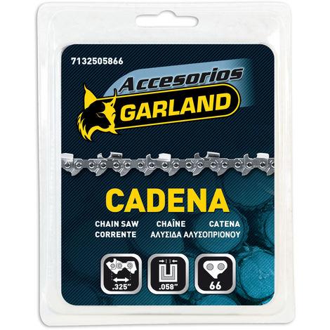 "main image of ""Cadena Motosierra Garland"""
