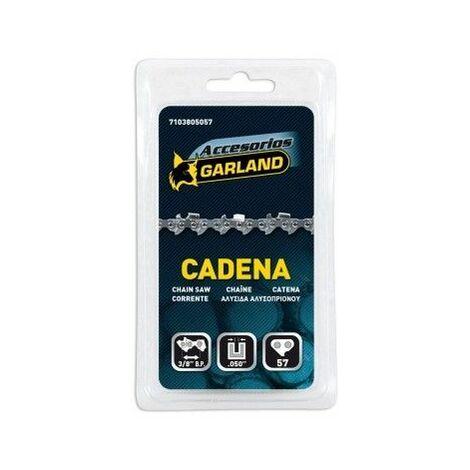 "Cadena para motosierra 3/8"" Garland"