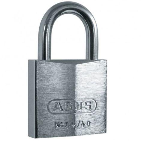 Cadenas à clé ABUS 84IB/40
