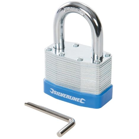 Silverline Combinaison Clé 30mm