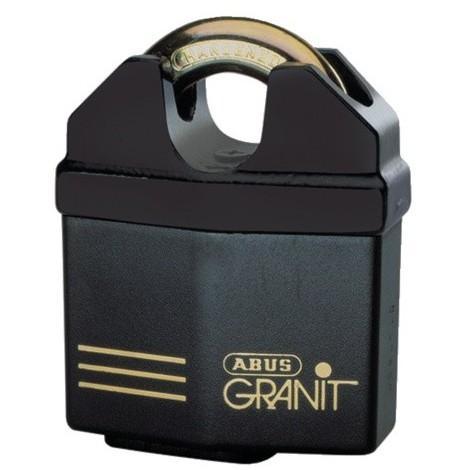 Cadenas ABUS FRANCE - 37/60 KA granit - 07989