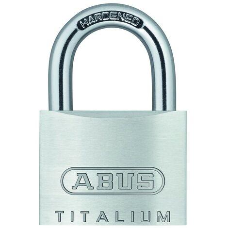 Cadenas aluminium Titalium™ serie 54 TI Abus