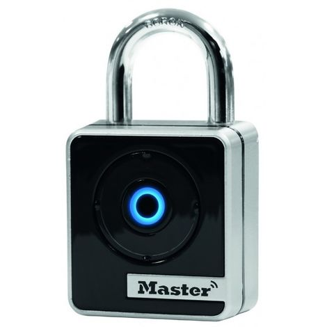 Cadenas connecté bluetooth Master Lock 4400EURD