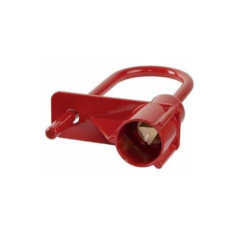 Cadenas de pompier (plusieurs tailles disponibles)