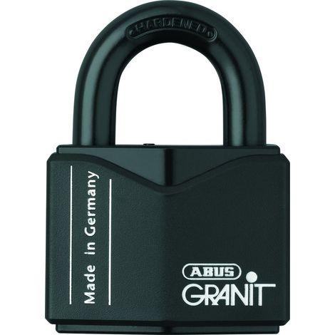 Cadenas Granit ABUS Haute Sécurité 37/55mm - Alu