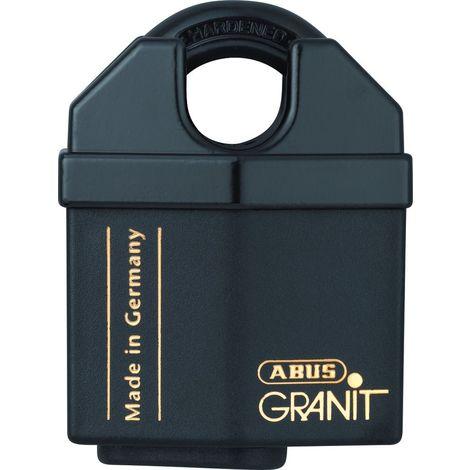 Cadenas Granit ABUS Très Haute Sécurité 37/60mm - Alu