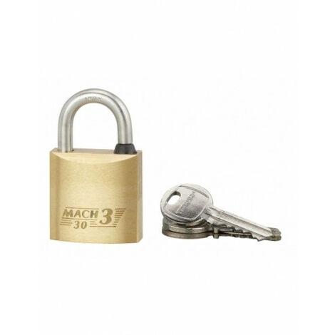CADENAS MACH3 ANSE INOX 30MM 194301