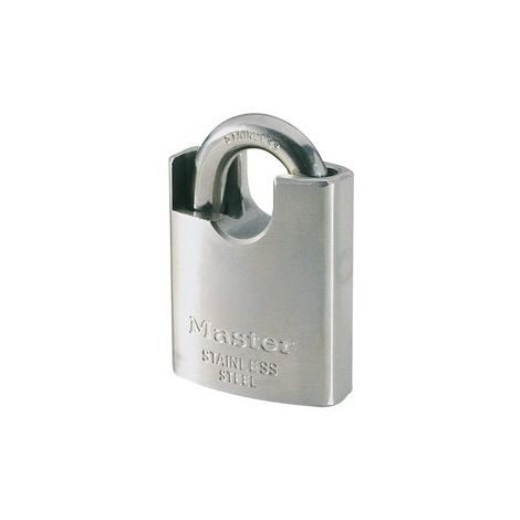 Cadenas Master Lock 550EURD anse protégée