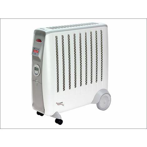 Cadiz Oil Free Radiator 2kW (DIMCDE2TI)