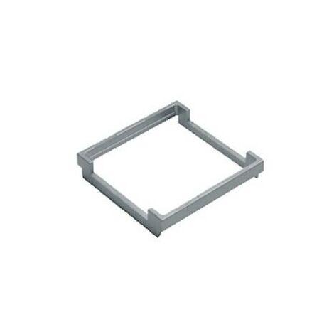Cadre de montage vertical AP-C45 - Pour goulotte d'installation TerCia TA-C45