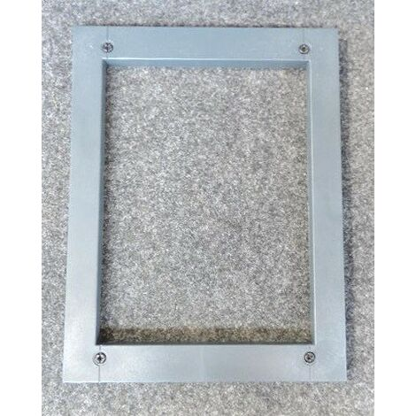 Cadre de porte (ins/inv320 630) Compact INS/INV SCHNEIDER 31080