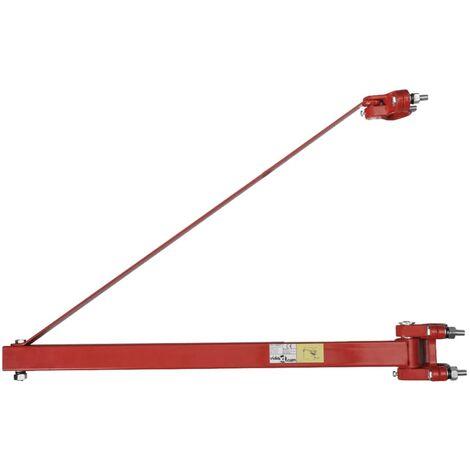 Cadre de treuil 300-600 kg