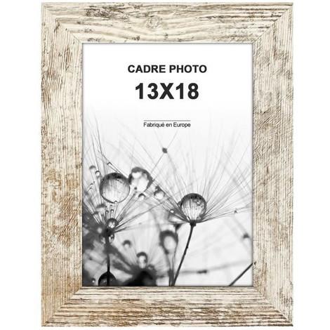 Home Galerie Cadre 3x 13x18 gris
