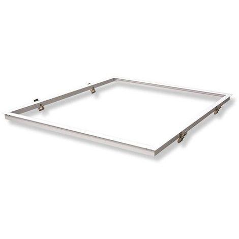 Cadre Placo encastrable pour dalle LED