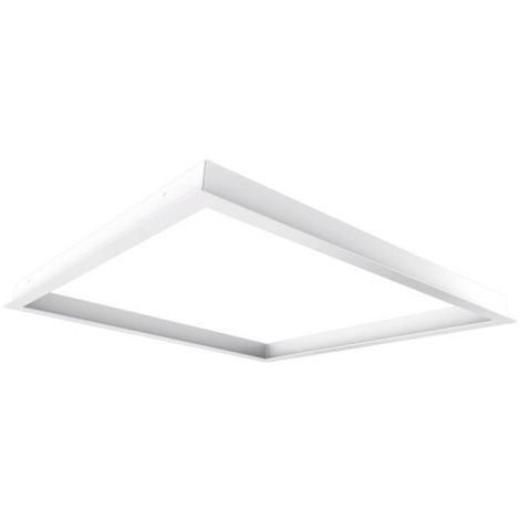 Cadre saillie pour dalle LED Luxpanel Edgelit 600mm X 600mm