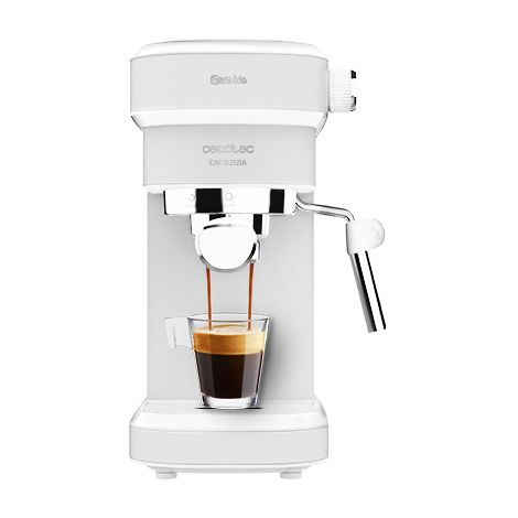 Cafeteras acero inoxidable al mejor precio
