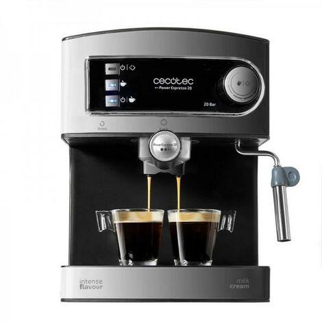 "main image of ""Cafetera express power espresso 20 cecotec"""