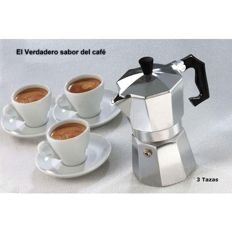 Cafetera cafe electrica al mejor precio