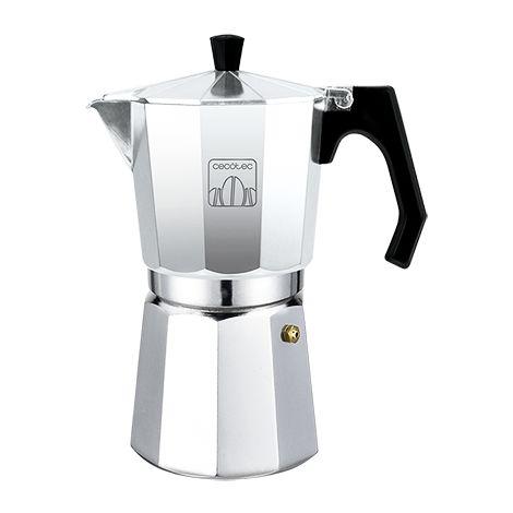 """main image of """"Cafetera italiana mokclassic 300 shiny cecotec"""""""