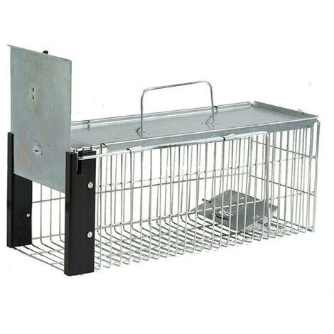 Cage à rat 16 x 41 x 17 cm3