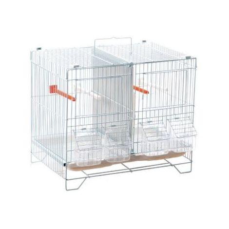 Cage canaris détachable - 40 cm