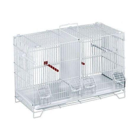 Cage canaris détachable - 60 cm