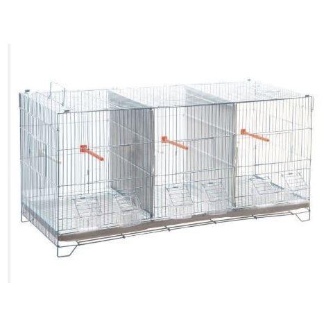 Cage canaris détachable - 90 cm