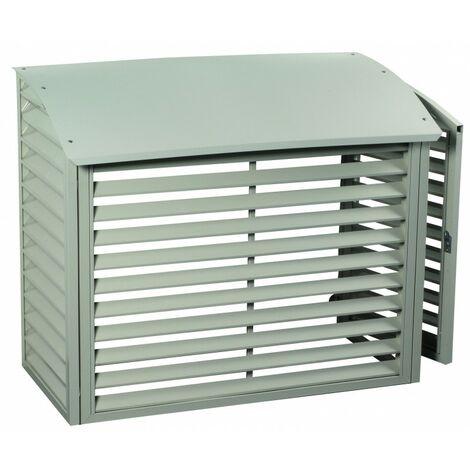 Cage de protection design climatisation