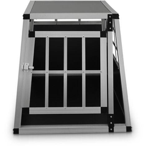 Cage de transport Alu Autobox 7864E