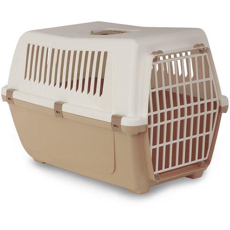Cage de transport – moka