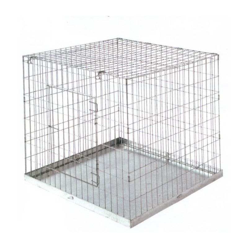 Cage d'exposition 95 x 95 cm