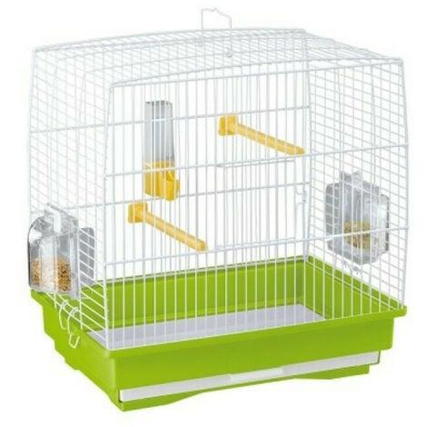 Cage Ferplast Rekord blanche Modèle 1