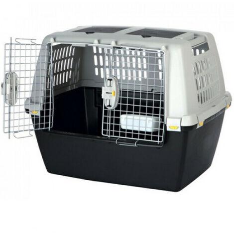 Cage Gulliver Touring 80 transport en avion et automobile pour chien
