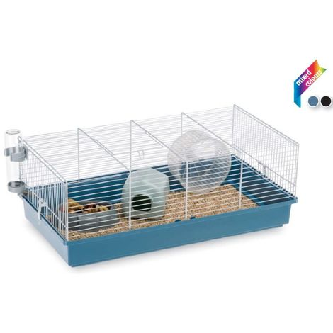 Cage Hamster Ferplast Criceti 11