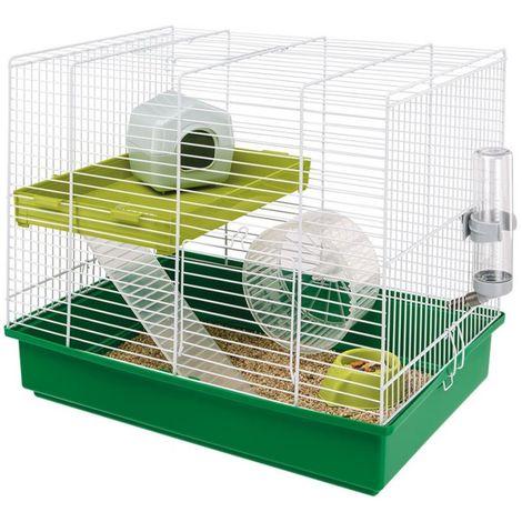 Cage Hamster Ferplast Duo