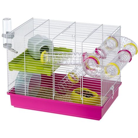 Cage Hamster Ferplast Laura