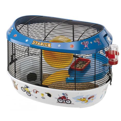 Cage hamster Ferplast Stadium