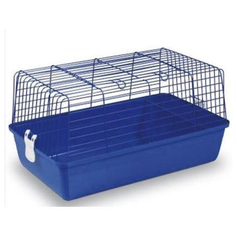 Cage lapins 60 cm