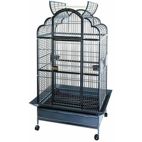 Cage perroquet Emperor (2 Boxes)
