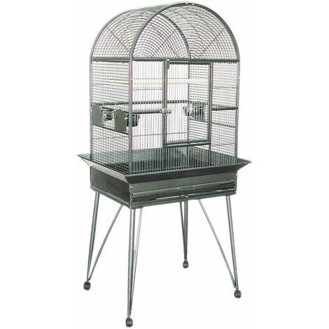 Cage perroquet Lady 66 x50 x168cm M