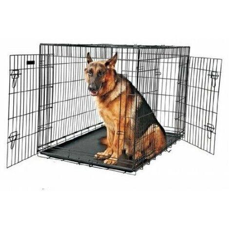 Cage Perroquets Volière H 157 Cm